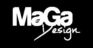Logo MaGa Design